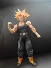 dragon ball movie collection super trunks tranks figure figura bola de drac