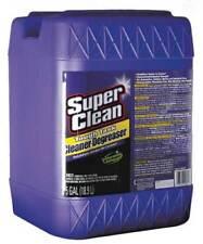 (2 JUGS) SUPERCLEAN 100725 Cleaner-Degreaser Multi-Purpose 5 Gallon