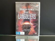 Stephen King's The Langoliers - DVD Video NEW/Sealed