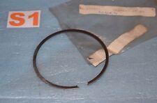 1 segment chrome cote Std 69.50 mm Husqvarna CR WR 250 1986 161635801 neuf