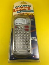 Dymo LetraTag Personal Labelmaker Brand New Label Cassette Included B8 1489