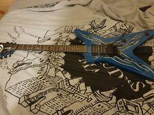 *RARE* Dean ML Buddy Blaze Signature Electric Guitar with Case