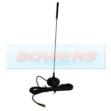 CAR DIGITAL RADIO/STEREO MAGNETIC MAG ROOF MOUNT DAB AERIAL ARIEL ARIAL ANTENNA