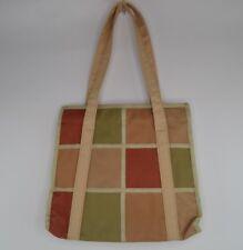 Cloth Bag Square Colorful Fabric
