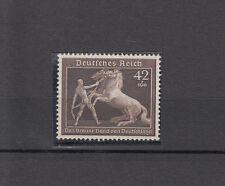 Deutsches Reich, Michel Nr. 699 postfrisch, Galopprennen München, siehe Scan