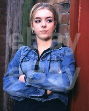 Two Pints of Lager and a Packet of Crisps (TV) Sheridan Smith 10x8 Photo