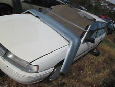Holden commodore VN Wagon for wrecking complete car all parts available HSV SS