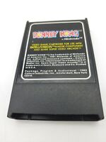 Donkey Kong by Nintendo for Intellivision System Game cartridge only 1982 Coleco
