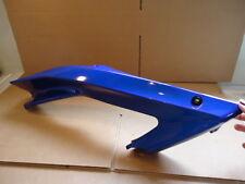 Yamaha R6 Left Side Mid Upper Fairing Trim Panel 2006 2007 NEW 2CO-2117V-00