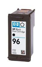 HP 96 Black Original C8767WN Black Ink cartridge for Deskjet Printer OEM BULK US