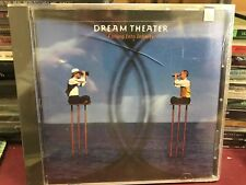 Dream Theater Falling into Infinity CD 1997 Elektra 62060 SEALED