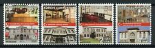 Turkey Stamps 2019 MNH Museums Museum Buildings Architecture 4v Set