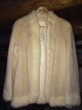 Birger Christensen Beautiful Mink Coat Bullocks Wilshire Vintage