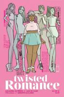Twisted Romance #2 IMAGE COMICS 1st Print  2018 COVER A 1ST PRINT