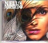 (CT648) Nelly Furtado, Try - 2004 DJ CD