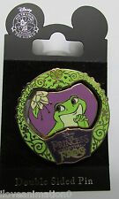 Disney The Princess and the Frog Tiana Spinner Pin