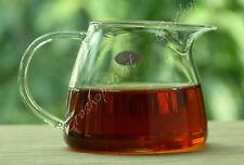 Clear Glass Gong Fu Tea Cha Hai Serving Pitcher Mug 450ml  (15.8 fl oz)  #L12