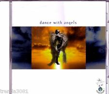 Dance With Angels CD Classic 70s 80s Pop ARETHA FRANKLIN BARRY MANILOW MADONNA