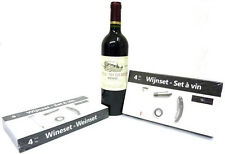 Ensemble à vin,Accessoires pour le vin,vin Set
