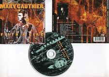 "Mary GAUTHIER ""Filth & fire"" (CD) 2002"