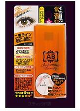 Japan Automatic Beauty Mezical Fiber Double Sided Eyelid Ultra Slim - Waterproof
