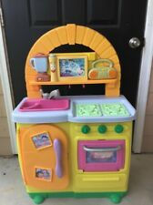 Dora The Explorer Pretend Play Kitchens For Sale In Stock Ebay