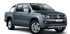 VW Amarok  SEAT COVERS PERFORATED LEATHERETTE