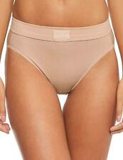 Sloggi Double Comfort Tai Brief 10010180 Womens Knickers New Lingerie Nude Beige