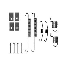 SUZUKI GRAND VITARA 2005-> BRAKE SHOE FITTING KIT / SPRINGS REAR DRUMS BSF0842A
