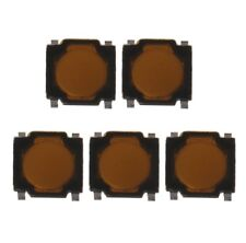 5Pcs Mouse Micro Switch for Logitech G700 G500 M950 M705 4.8x4.8x0.8mm Hot