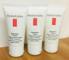 Elizabeth Arden Eight Hour Cream Intensive Moisturizing Hand Treatment 1 oz X 3
