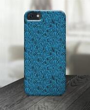 Cover e custodie blu opaco per iPhone 5s