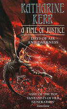 A Time of Justice: Days of Air and Darkness (Westlands), By Katharine Kerr,in Us