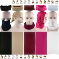 Multi Use Fishing Cycling Bandana Face Mask Biker Neck Tube Scarf Headwear UV