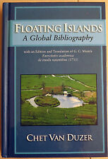 Chet van Duzer Floating Islands A Global Bibliography