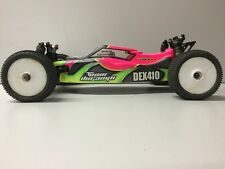 Team Durango DEX410 Radio Controlled Car v3
