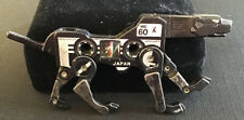Rare Vintage Transformers G1 Ravage Cassette Hasbro 1984