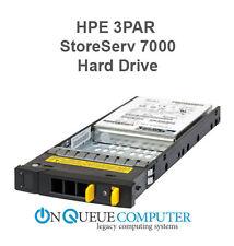C8R60B HP 3PAR StoreServ M6710 900GB 6G SAS 10K SFF2.5in FIPS Encryp Hard Drive