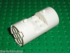 LEGO STAR WARS White Cylinder ref 30360 / Set 7264 7166 10212 6212 4502 7706 ...