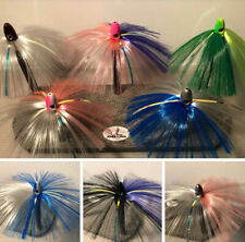 Sea Witch 2 Pk  Jones Lures Offshore Trolling Mahi Tuna Islander Style Slider