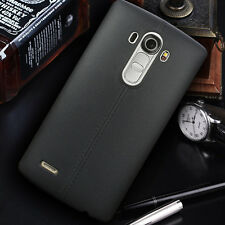 LG G4 Case [TPU Gel] Silicone Defender Slim Soft Cover [3 of Screen Protector]