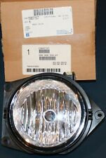 NEW OEM GM Driver Side Fog Light Lamp Assembly 15807157 Hummer H3 H3T 2006-2010