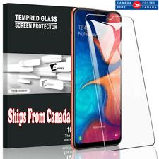 For Samsung Galaxy A70 A50 A51 A20 A10e A71 A90 Tempered Glass Screen Protector