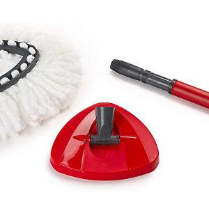 Rotating Mop Base Plastic Mop Head Disc for O-Cedar Easy Wring Mop BAU