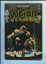 DC 100 PAGE SUPER SPECTACULAR #4 (6.5) WRIGHTSON ART CLASSIC COVER