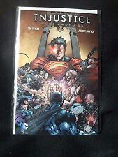 Injustice Gods Among Us Special Edition #1e (DC, 2013) Rare Promo Comic!