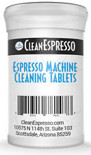 10 Pack of Miele Espresso Machine Cleaning Tablet Generics      05626080 Cleaner