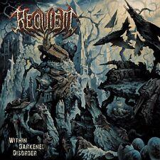 Requiem - within darkened disorder (CD), NEW, Neuware