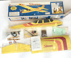 Top Flite Gold Edt Almost Ready To Fly Sierra Remote Control Aircraft VTG NOS