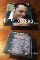 A71 TIZIANO FERRO El regalo màs grande cds promo COLOMBIA Sigillato